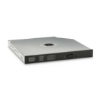 HP Unidad grabadora de DVD Slim SuperMulti de 9,5 mm