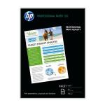 HP Professional Matt Inkjet Paper-200 sht/A4/210 x 297 mm inkjet paper