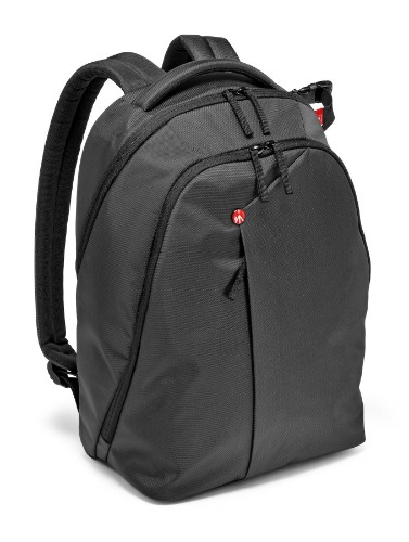 Manfrotto NX-BP-VGY backpack Synthetic Grey