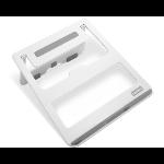 "Lenovo GXF0X02618 notebook stand 15"" Gray, White"