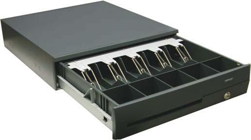 Posiflex CR-4000-B cajón de efectivo