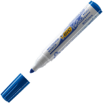 BIC Whiteboard Velleda ECOlutions 1701 marker 12 pc(s) Blue