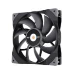 Thermaltake TOUGHFAN 14 Computer case Fan 14 cm Black 1 pc(s)