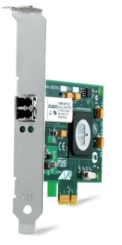 Allied Telesis AT-2914SX/LC-001 networking card Fiber 1000 Mbit/s Internal