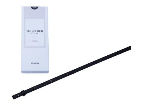 Olympus E0410228 Digital camera Leather Black strap