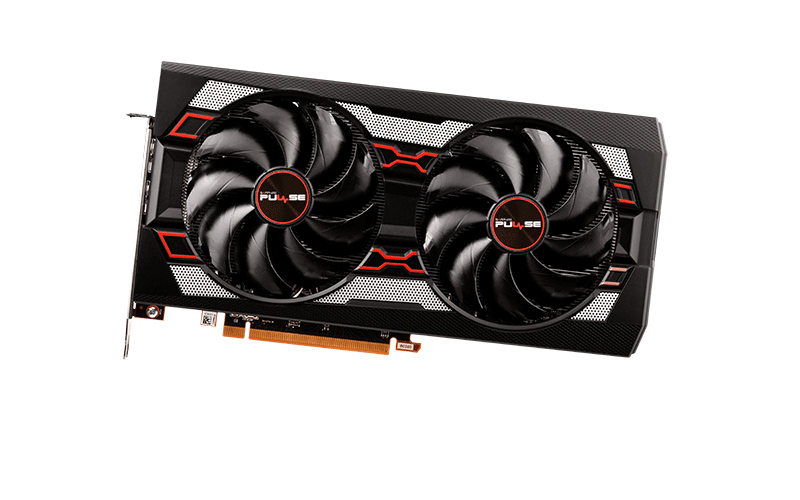 Video Card Radeon Rx 5700 Xt Sapphirepulse 8g Gddr6 Hdmi/triple Dp Oc W/bp