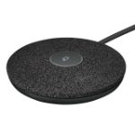 Logitech Rally Mic Pod Microphone Black 989-000430