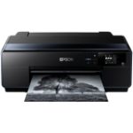 Epson SureColor SC-P600 Inkjet 5760 x 1440DPI Wi-Fi Black photo printer
