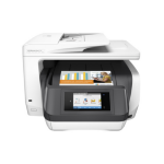 HP OfficeJet Pro 8730 AiO Thermal Inkjet A4 Wi-Fi