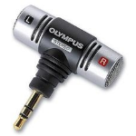 Olympus ME-51S Stereo Microphone 3.5mm Wired