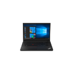 "Lenovo ThinkPad E595 Zwart Notebook 39,6 cm (15.6"") 1920 x 1080 Pixels AMD Ryzen 5 16 GB DDR4-SDRAM 512 GB SSD Windows 10 Pro"