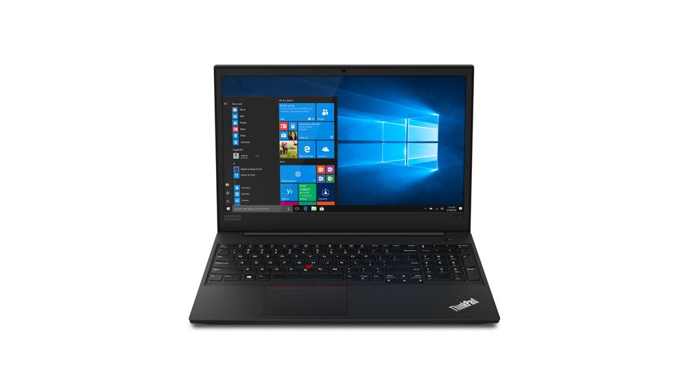 "Lenovo ThinkPad E595 Zwart Notebook 39,6 cm (15.6"") 1920 x 1080 Pixels AMD Ryzen 5 3500U 8 GB DDR4-SDRAM 256 GB SSD"