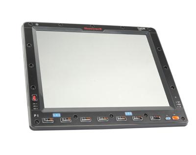 Honeywell VM3534FRONTPNL accesorio para dispositivo de mano Negro