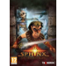 Nexway Sphinx and the Cursed Mummy vídeo juego PC/Mac/Linux Básico Español