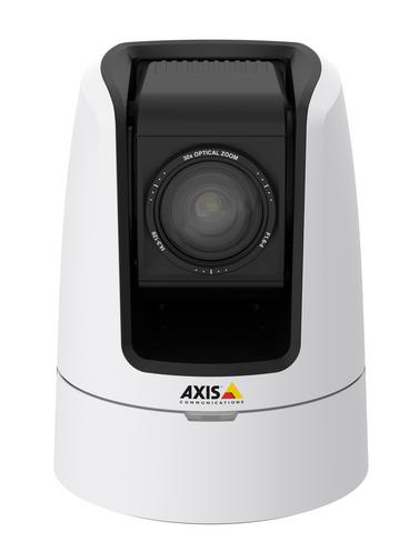 Axis V5915 50Hz Cámara de seguridad IP Interior y exterior Caja Techo/pared 1920 x 1080 Pixeles