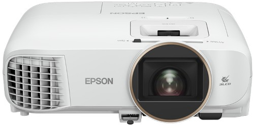 Epson Home Cinema EH-TW5650 Desktop projector 2500ANSI lumens 3LCD 1080p (1920x1080) 3D White data projector