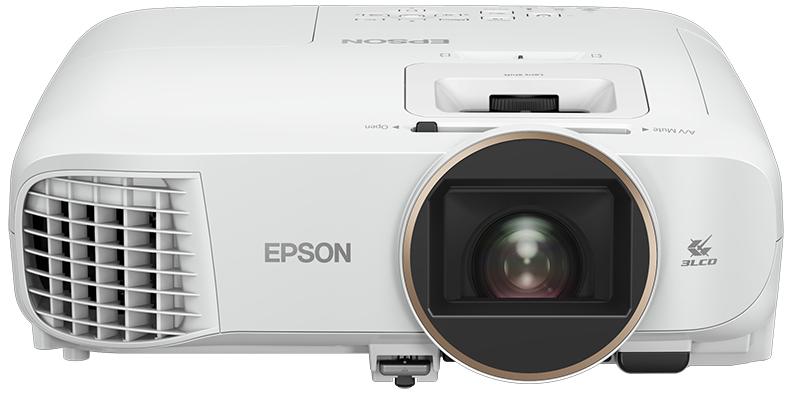 Eh-tw5650 - Projector - 3LCD - 2500 Lumen - Full Hd - Vga / Hdmi / USB / Wi-Fi