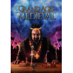 Kalypso Grand Ages: Medieval PC Basic PC DEU Videospiel
