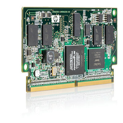 Hewlett Packard Enterprise 534562-B21 1GB memory card