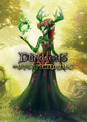 Nexway Dungeons 3: An Unexpected DLC Video game downloadable content (DLC) PC/Mac/Linux Español