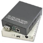 Add-On Computer Peripherals (ACP) ADD-GMC-2RJSFP-POE PoE adapter Gigabit Ethernet 120 V