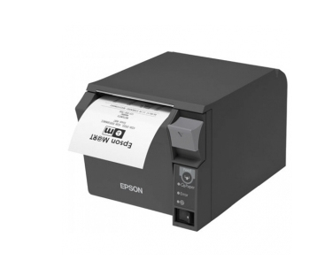 Epson TM-T70II (025C0) Thermal POS printer 180 x 180 DPI Wired & Wireless