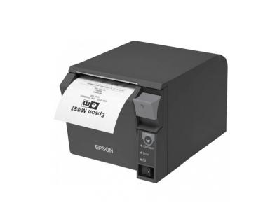 Epson TM-T70II (025C0) Térmico Impresora de recibos 180 x 180 DPI
