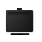 Wacom Intuos S Bluetooth graphic tablet 2540 lpi 152 x 95 mm USB/Bluetooth Green,Black
