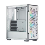 Corsair iCUE 220T RGB Airflow Midi-Tower White