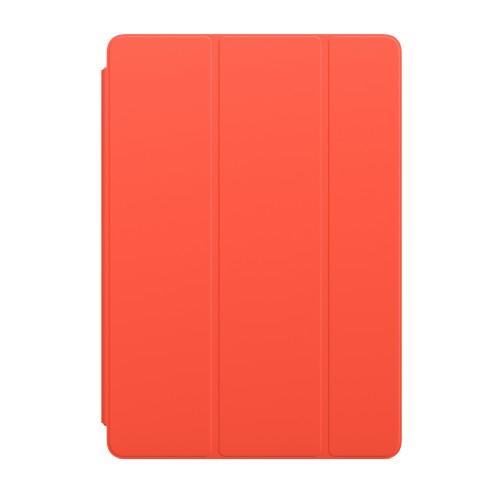Apple Smart Cover for iPad (8th Gen) - Electric Orange