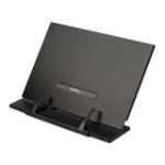 StarTech.com DOCHOLDSTND document holder Metal, Plastic Black