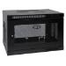 Tripp Lite SmartRack 9U Wall-Mount Standard-Depth Rack Enclosure Cabinet