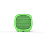 KitSound Boogie Buddy Mono portable speaker Green