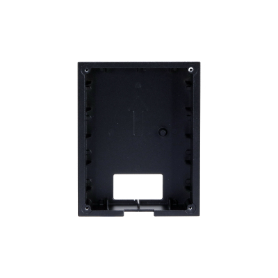 Dahua Technology VTM114 intercom system accessory Flush mount box