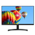 """LG 24MK600M-B computer monitor 61 cm (24"""") 1920 x 1080 pixels Full HD LCD Black"""