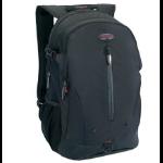"""Targus TSB251EU Student Terra Baclpack 40.64cm (16"""") Polyester 800g Black"""