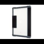 """STM Dux Plus 24.6 cm (9.7"""") Cover Black, Red"""