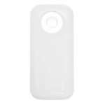 Urban Factory BAT45UF 4400mAh White power bank