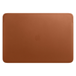 "Apple MWV92ZM/A notebook case 40.6 cm (16"") Sleeve case Brown"