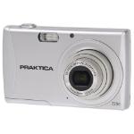 """Praktica Luxmedia Z250 20MP 1/2.3"""" CCD 5152 x 3864pixels Compact camera 5152 x 3864 pixels 1/2.3"""" Silver"""