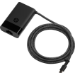 HP 3PN48AA power adapter/inverter Universal 65 W Black