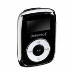 Intenso Music Mover MP3 8GB Black