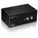 Trendnet TK-232DV interruptor KVM
