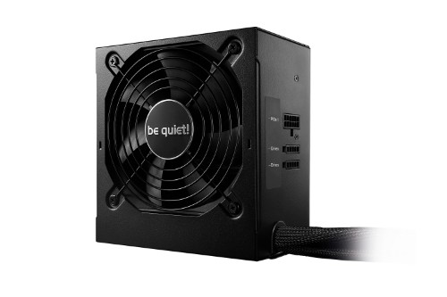 be quiet! System Power 9 | 400W CM power supply unit