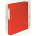 Elba 400001511 ring binder A4 Red