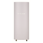 D-Link Nuclias Wireless AC1300 Wave 2 Outdoor Cloud‑Managed Access Point