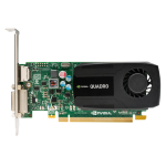 HP NVIDIA Quadro K420 2-GB grafische kaart