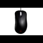 Benq EC2-A USB 3200DPI Right-hand Black mice