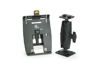 Zebra MNT-MPM-VHDRD1-01 holder Mobile computer Black Passive holder