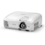 Epson EH-TW5300 2200ANSI lumens 3LCD 1080p (1920x1080) 3D White data projector